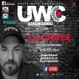 Release the pressure UWC radio 14.10