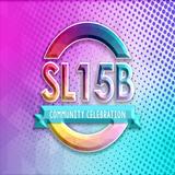 sl15birthday party!!