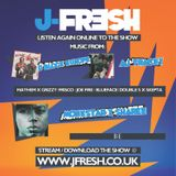 J Fresh Urban Fire 273
