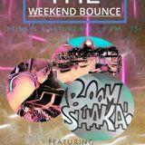 The Weekend Bounce Ep. 19 DJ K12 @ BoomShaka