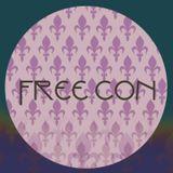 Free Con - Red Sea Dance Radio Mix #34 (10.18.2012)