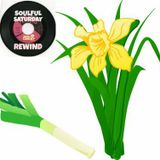 Soulful St David's Day - Rewind #41 - Radio Cardiff, 1st March 2014