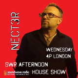 SWR Afternoon House Show with Nect3r 09-13-17