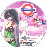 Voodoobass - Piccadilly Circus Promo mix (2008)