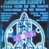 Activate party1 intro+