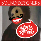 Dirty Breakz - Sound Designers