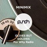 MINIMIX PUNCH para relembrar Oldies but Goldies