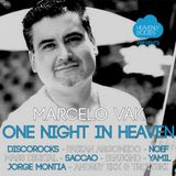 One night in Heaven Vol.10 - Mixed & Compiled by Marcelo Vak