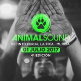 R3ΔK - Animal Sound Festival 2017 Dj Contest