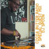 Cocoa Butter Radio (DJ Spoon - July 2019)