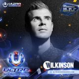 Wilkinson @ Ultra Buenos Aires 21.01.2015