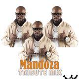 Mandoza - Tribute Mix By Dj King Cazz ( #RIPMandoza )