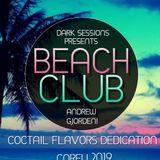 Andrew Gjordeni - Beach Club - Corfu 2019 [ETHEREAL #166] [JUNE/12]