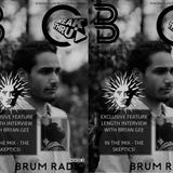 Brum & Bass show with Danny de Reybekill // Bryan Gee feature length interview (26/01/2017)