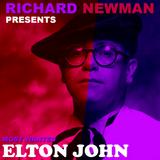 Most Wanted Elton John