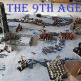 WiscoDice #68; The 9th Age