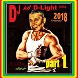 Dj Ab' D_Light - Set 120 (November 11th 2018) Part_1