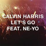 Fedde Le Grand vs. Calvin Harris - Let's Turn It (Faug Mashup)