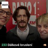 SNACK 233 - Dalkove brusleni