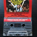 Simon Bassline Smith - Elevation - 1993 Roller Express