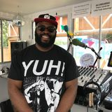The Curated Shuffle with Gabriel Ebulue