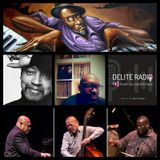 Tee Harris Presents Jazzy Noises Fusion Beats - 08-01-18