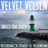 VelsenSnack_17/4_IntoTheDeep