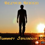 Summer Sensation 2015 (Mixed by Oliver Queen)