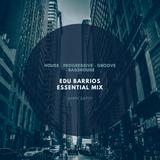 Happy Day - Edu Barrios Essential Mix