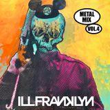 METAL MIX VOL : 4