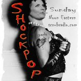 ShockPop podcast - October 26 2014