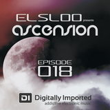 Ascension 018 - Hour 1 with Elsloo (November 2015)
