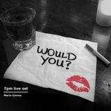 7pm (live set)