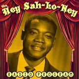 The Hey Sah-Lo-Ney Radio Program - November 2019