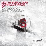 Best Of Serkal 2013 Mixed By Dave Rosario , Sebastian Oscilla (continuous Dj Mix )