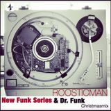 New Funk Series & Dr Funk - Christmasmix