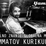 GLAZBENI KURIKULUM BORISA JOKIĆA - 17.05.2019.