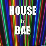 HOUSE is BAE