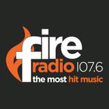 Fire's Rewind at Nine - 100518