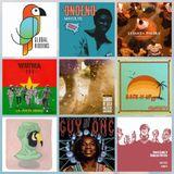 #21 Coco Raizes de Arcoverde, Antibalas, Thornato, Seun Kuti, Leeroy, Nicola Conte, Nik Weston, Guy1