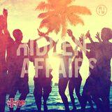 ++ HIDDEN AFFAIRS | mixtape 1709 ++