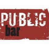 Warming 'em Up - Live at Public Bar 10-23-15
