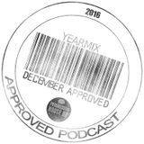Soney - Approved Podcast #27 (YEARMIX) [20161231]