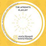 DJ YUNG MILLI & SHOPSYDOO PRESENTS - THE AFROHITS PLAYLIST MIXTAPE (AFROBEAT MIXTAPE 2018)