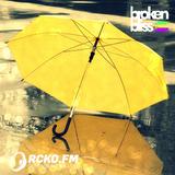 Broken Bliss @ RCKO.FM - Episode 04 - DSH