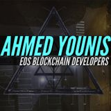 Ahmed Younis Organizer of the EOS Blockchain DAPP Developers & Enthusiasts Toronto Meetup