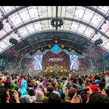 Netsky - Live at  Tomorrowland 2019 Orangerie