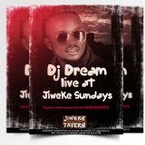 Dj Dream - Jiweke Sundays (Part II) Afrobeat