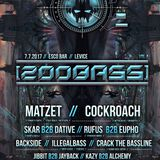ZooBass Promo Mix by Backside