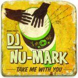 Take me with you - DJ Nu-Mark